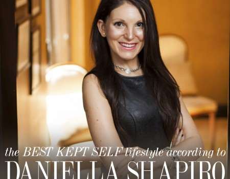 Best Kept Self Featured Lifestyler: Daniella Shapiro