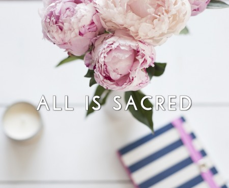 Simple Ways to Create Sacred Space So Your Business Can Thrive
