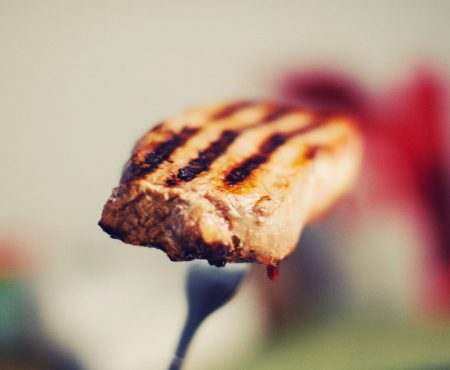 HOW TO: Get more protein in your diet