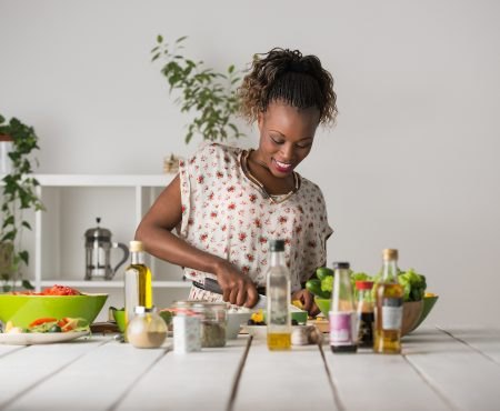 The nuts and bolts of meal planning: Eat better, save money