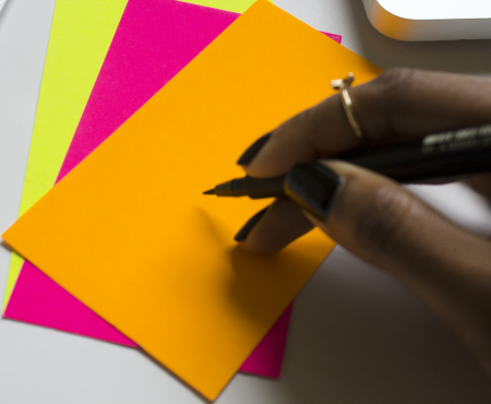 Four steps to increasing productivity for creatives