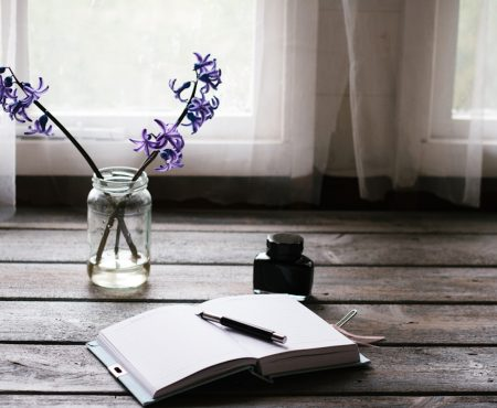 Eight Ways Journaling Can Help You Heal From Anything