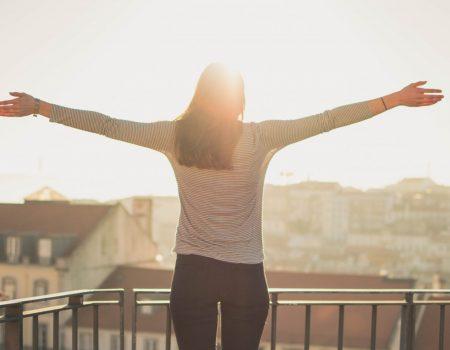 Six Tips For Slaying Self-Doubt