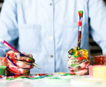 Five ways to ignite your creative spirit (when you need inspiration!)