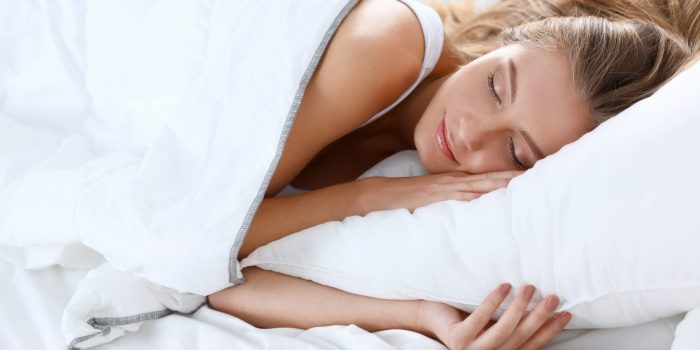 Ten steps to your best beauty rest