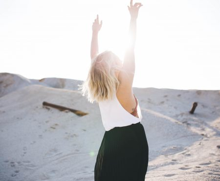 Simple ways to boost your confidence