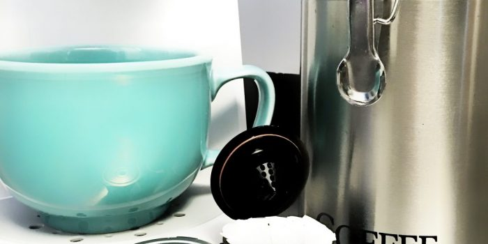 Your Keurig Is Killing the Environment: A Healthy Hack To Up-Level Your Coffee Game