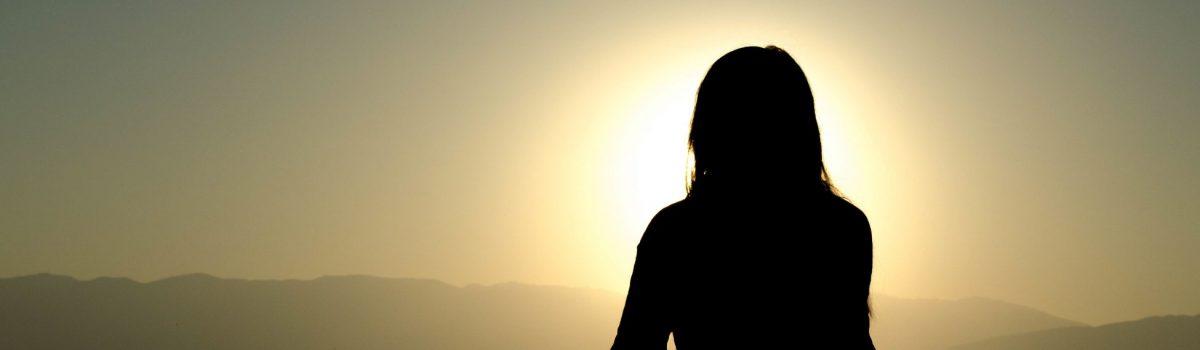 One effortless way to (finally!) begin meditating