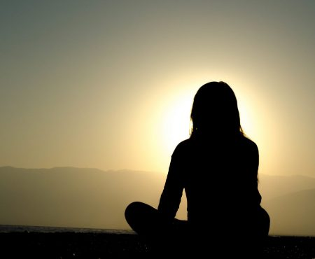 One effortless way to (finally!) begin meditating