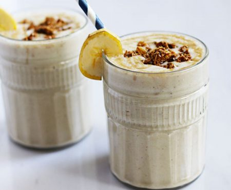 Five quick and healthy breakfast ideas to power you through your day