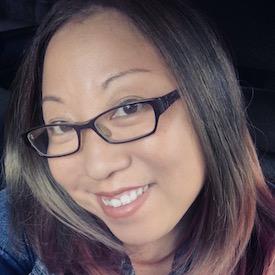Leslie Hyun Kim