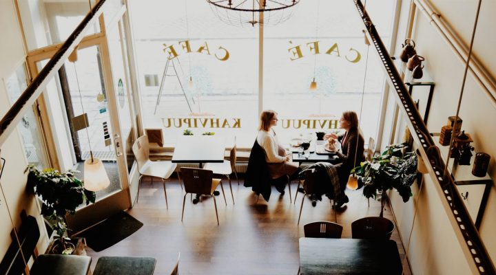 Why you need a business BFF