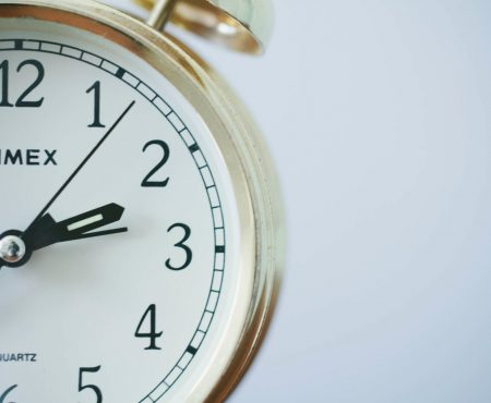 Ten ways to easily find more time in your day