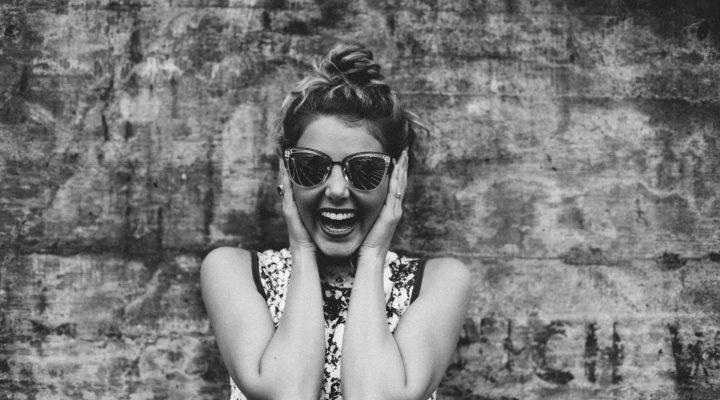 The key to everything: Enthusiasm
