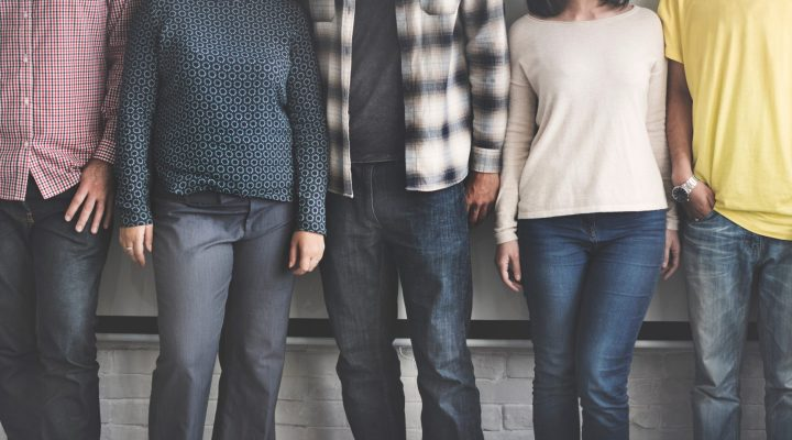 Networking from introverts: build your community