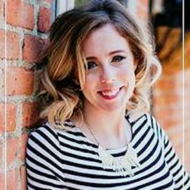 Erica Lee Strauss